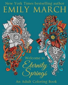 Welcome to Eternity Springs av Emily March (Heftet)