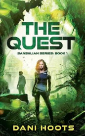 The Quest av Dani Hoots (Heftet)