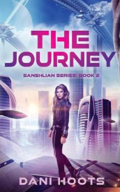 The Journey av Dani Hoots (Heftet)