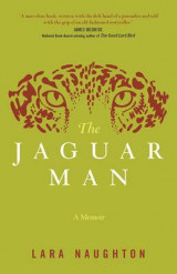 Omslag - The Jaguar Man