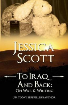 To Iraq & Back av Jessica Scott (Heftet)