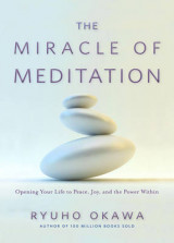 Omslag - The Miracle of Meditation