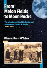 Omslag - From Melon Fields to Moon Rocks