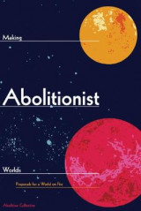Omslag - Making Abolitionist Worlds
