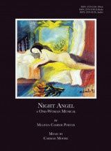 Omslag - Night Angel, a One-Woman Musical