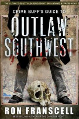 Omslag - Crime Buff's Guide to Outlaw Southwest