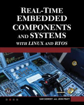 Real-Time Embedded Components and Systems with Linux and RTOS av Siewert (Innbundet)