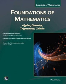 Foundations of Mathematics av Philip Brown (Heftet)