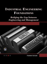 Omslag - Industrial Engineering Foundations