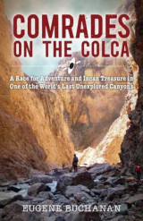 Omslag - Comrades on the Colca