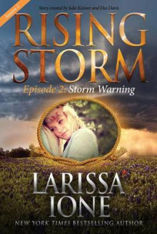 Storm Warning, Season 2, Episode 2 av Larissa Ione (Heftet)