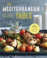 Omslag - The Mediterranean Table
