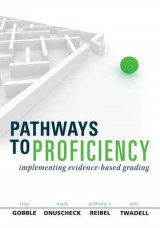 Omslag - Pathways to Proficiency