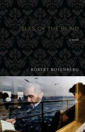 Isles of the Blind av Robert Rosenberg (Heftet)