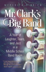 Omslag - Mr. Clark's Big Band