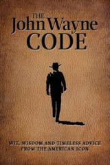 Omslag - The John Wayne Code