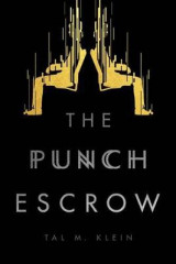 Omslag - The Punch Escrow