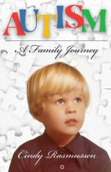Omslag - Autism - A Family Journey