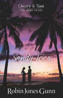 Sandy Toes av Robin Jones Gunn (Heftet)