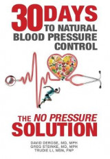 Omslag - Thirty Days to Natural Blood Pressure Control