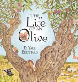 Omslag - The Life of an Olive