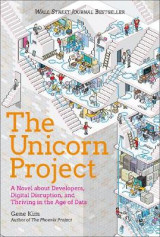 Omslag - The Unicorn Project