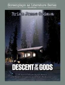 Descent of the Gods av Brian James Godawa (Heftet)