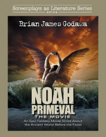 Noah - The Movie av Brian James Godawa (Heftet)