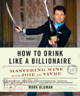 Omslag - How to Drink Like A Billionaire