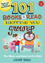 Omslag - 101 Books to Read Before You Grow Up