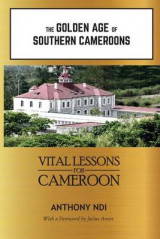 Omslag - The Golden Age of Southern Cameroons