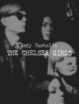 Omslag - Andy Warhol's The Chelsea Girls