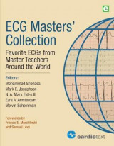 Omslag - ECG Masters' Collection