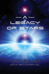 Omslag - A Legacy of Stars