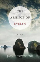 Omslag - The Absence of Evelyn