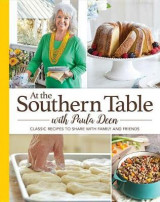 Omslag - At the Southern Table with Paula Deen