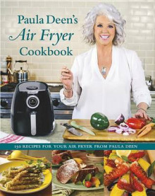 Paula Deen's Air Fryer Cookbook av Paula Deen (Innbundet)