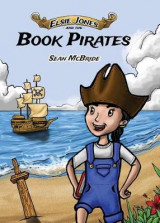 Omslag - Elsie Jones and the Book Pirates