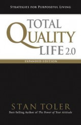 Omslag - Total Quality Life 2.0 Expanded Edition