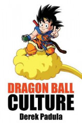 Omslag - Dragon Ball Culture Volume 4