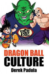 Omslag - Dragon Ball Culture Volume 5