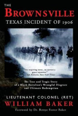 Omslag - The Brownsville Texas Incident of 1906
