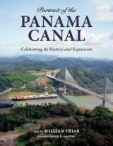 Omslag - Portrait of the Panama Canal