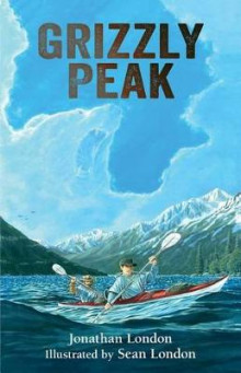 Grizzly Peak av Jonathan London (Heftet)