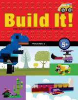 Omslag - Build It! Volume 2
