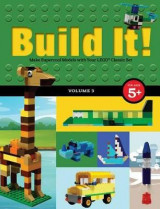 Omslag - Build It! Volume 3