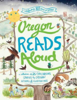 Omslag - Oregon Reads Aloud