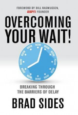 Omslag - Overcoming Your Wait!