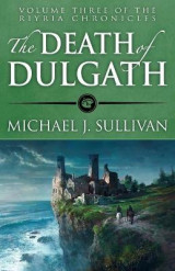 Omslag - The Death of Dulgath