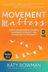 Omslag - Movement Matters